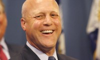 Mitch Landrieu's Second Term Outlook