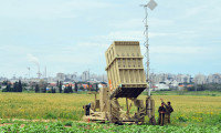 Thank you, Iron Dome… in Israel