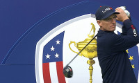 Ryder Cup Regrets