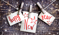 New Year, Continuing Stories, New Approach