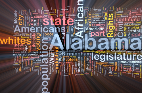 In Bama redistricting case, Supreme Court makes mess
