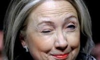 Hillary Clinton offers America nothing but indigestion