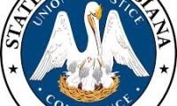 Is the Louisiana legislature up to PAR?