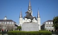New Orleans' post-Katrina comeback worthy of Easter celebration