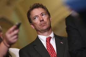 Rand Paul vs. Congressional Transparency