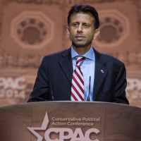 Jindal is wise to focus on religious liberty
