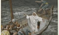 Sunday Reflections, June 21: Christ amid the storm