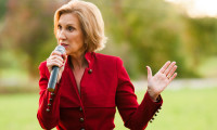 Fascinating Fiorina: The Interview