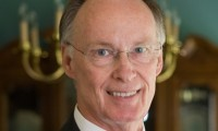 To Bentley, new school chief: Repeal Common Core