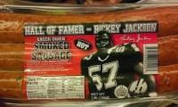 For the Saints, the next Rickey Jackson?