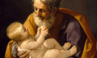 Saint Joseph Obeyed; So Should We