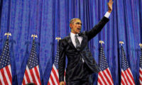 Spectator: Saul Alinsky Leaves the White House