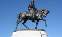 In (partial) defense of the New Orleans monuments