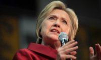 Even liberals disdain Hillary's blame game