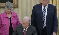 At NYT: Sessions' loyalty outclasses Trump's