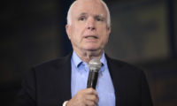 How John McCain Saved the Republican Party