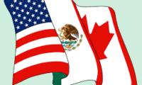Flake outflanks Trump on NAFTA