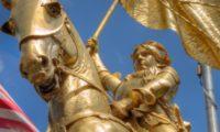 Liberty Headlines: Monuments, Menendez, and More