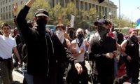 Antifa thugs earn blowback