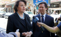 Dianne Feinstein renews her anti-Catholic bigotry