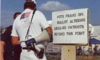 Vote fraud evidence grows