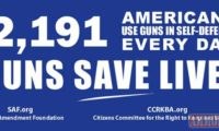 Liberty Headlines: Guns save; TARP wasted