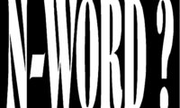 On the 'N word' in literature: Mockingbird, and Mad Jones