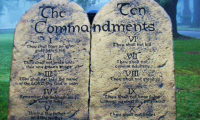 The Ten Commandments are a Promise, not a Threat