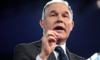 The Left Fights New EPA Ethics Rules