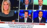 Going 'national' on Kavanaugh coverage