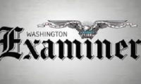 A plethora of topics, at the Washington Examiner
