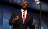 Sen. Tim Scott blocks a judge, for no good reason