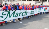 Student idealism at the March for Life