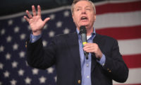 On CNN, the FBI, Roger Stone, and Lindsey Graham