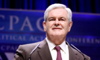 Gingrich on Trump; deficits; vote fraud, and others