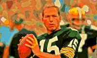 Bart Starr was greatest NFL role model ever