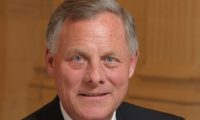 N.C. senator is right to be Burr under Trump's saddle