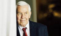 The Late Richard Lugar was a Great Statesman