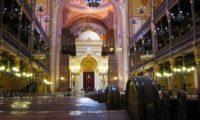 La Notre Dame; Synagogue Shooting; etc.: Save Sacred Places!