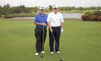 Five Alive: Golf (2), budget, bias, bad judges