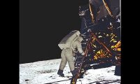 NASA promised the moon, and delivered — for all of us