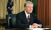 Forty years ago, Jimmy Carter's malignant 'malaise' speech