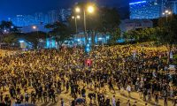 Trump abandons Hong Kong, human rights, and common sense