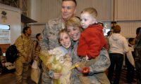 Don't punish military parents stationed overseas