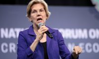 Liz Warren was smart to defend Klubuchar's brain cramp