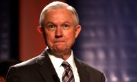 Jeff Sessions disappoints, but the race is wide open