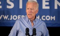 Sympathy for Joe Biden's stutter