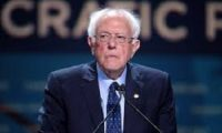 Bernie's brigades flunk both history and arithmetic
