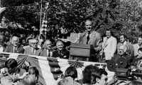 Are Dems doomed to disaster like 1972?