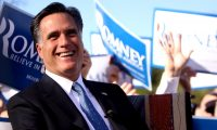 Does LA GOP dislike Romney more than David Duke?